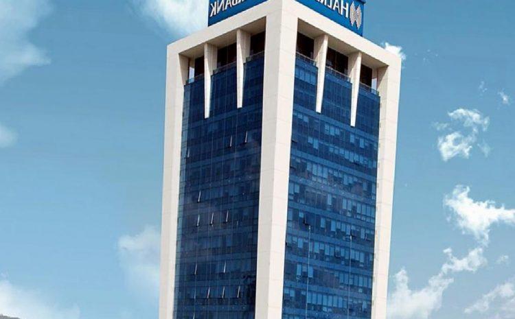 Halkbank'tan son 4 yılda milli ekonomiye 1,1 trilyon lira destek