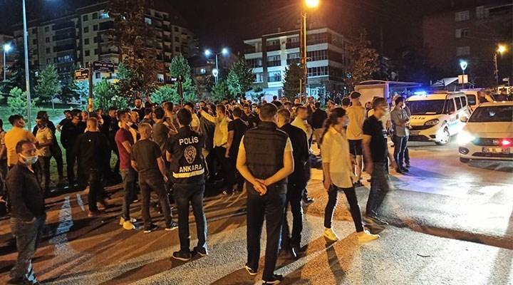 Altındağ'da yaşanan kavgayla ilgili iki kişi tutuklandı